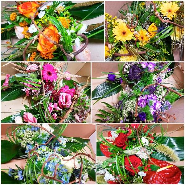 Thé o' fleurs à Quintenas